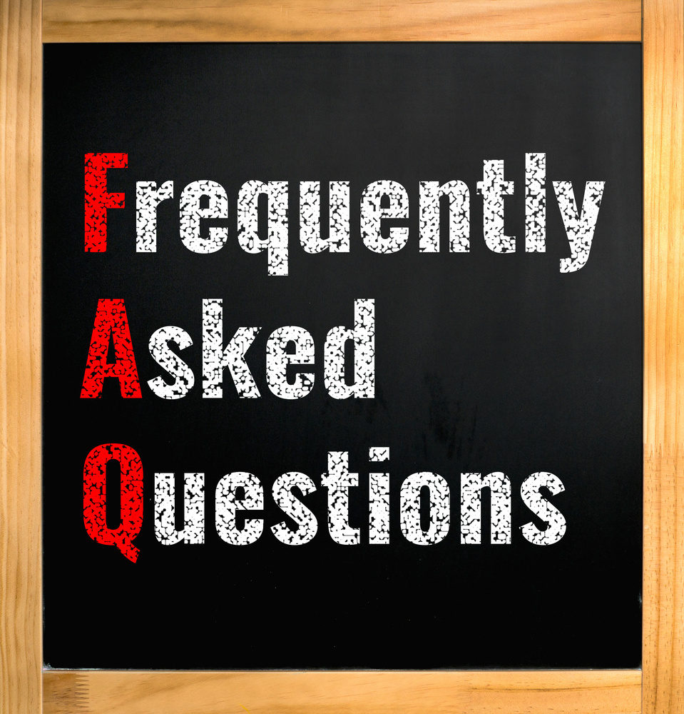 Reopening Plan Frequently Asked Questions (FAQ)