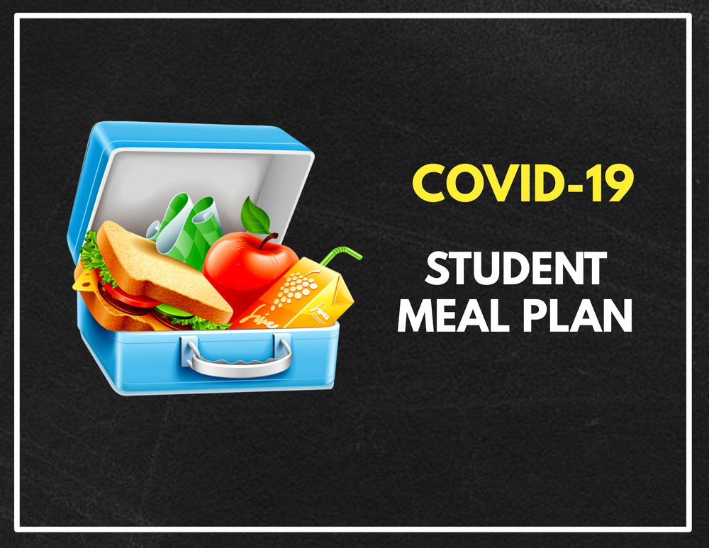 COVID-19 Student Meal Plan