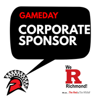 GAMEDAY Corporate Sponsorships