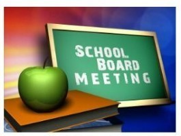 Board of Education Regular Meeting