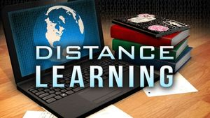 RHS Moves to Distance Learning