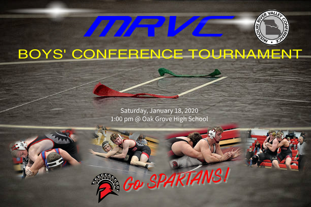 MRVC Wrestling Tournament